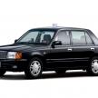 タクシー用のLPG車、個人で乗ることはできるの?
