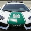フェラーリ、ランボルギーニに続きレクサスRC-F追加配備決定!ドバイ警察車両が凄すぎる!