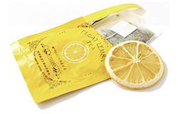 フロートレモンティー 7袋