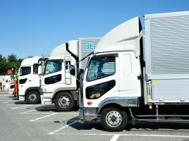 トラックの免許は何種類あるか知ってる?