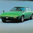 埋もれちゃいけない名車たち VOL.22 少年に夢見させた国産スポーツモデル「マツダ サバンナRX−7」