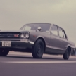 GT-RやフェアレディZ…いまの車と昔の車どちらが好き?新旧デザインを写真で比較