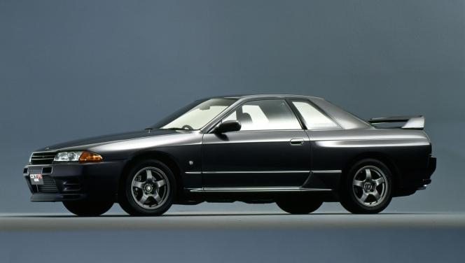 R32 Skyline GT-R Nismo