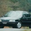 埋もれちゃいけない名車たち  VOL.25 乗り心地の良さを知らしめた一台「シトロエン ZX」