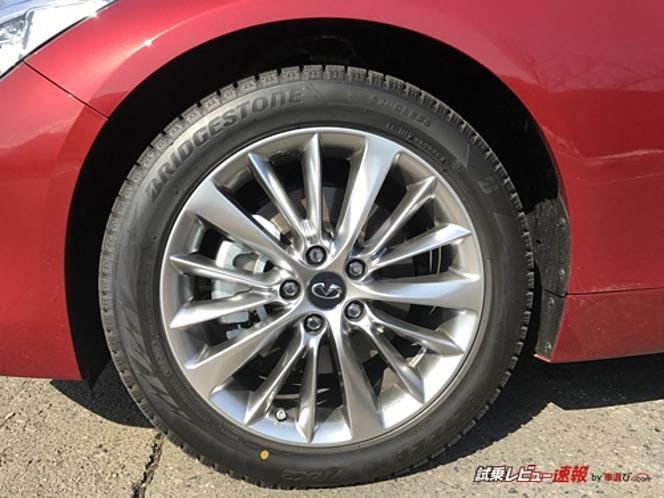 新型日産スカイライン200GTt Type P 2018