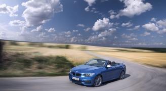 BMW 2シリーズ コンバーチブル