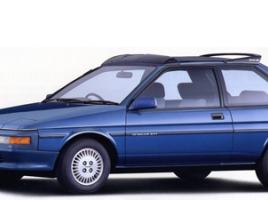 80年代の象徴、リトラクタブルヘッドライトの国産名車5選