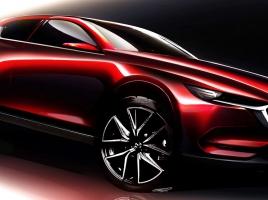 マツダ、新型CX-5を世界初公開!2017年2月より日本発売決定!