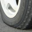 パンク修理キットを使うと、タイヤの完全修復ができないって本当!?