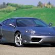 軽量化と高剛性を両立!フェラーリ 360モデナってどんなモデル?