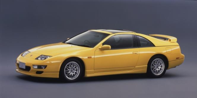 日産 フェアレディZ (Z32) (1989-1998)
