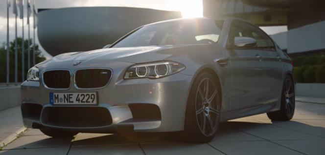 BMW ピュア メタル シルバー