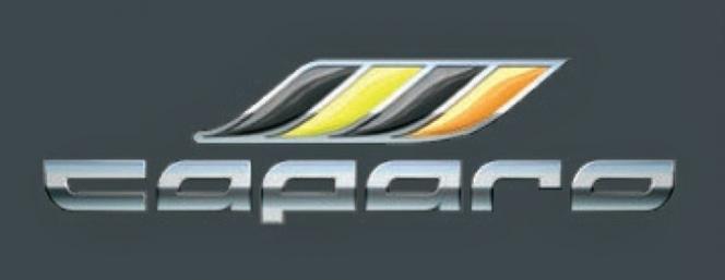 キャパロ ロゴ