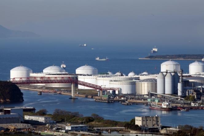 工業地帯 岡山