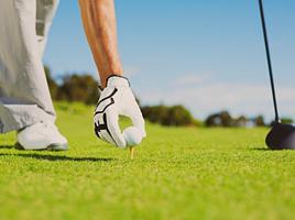 ティーはあなたのゴルフのレベルを教えてくれる|一目置かれるゴルファーのための講座
