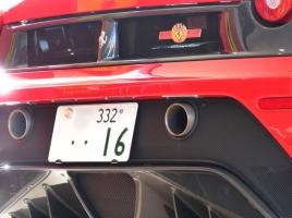 車種名にちなんだナンバーも!?自動車の「希望ナンバー」は、どんなナンバーが人気なのか?