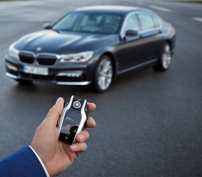アヘッド BMW7シリーズ