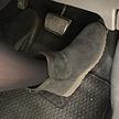 冬場、ブーツで運転するのは違反になるの?