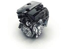 2000cc、270馬力で燃費27%改善!日産が開発したガソリンエンジン「VCエンジン」とは?