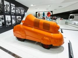 ポルシェ、ランボルギーニ製のトラクターがあるって本当?