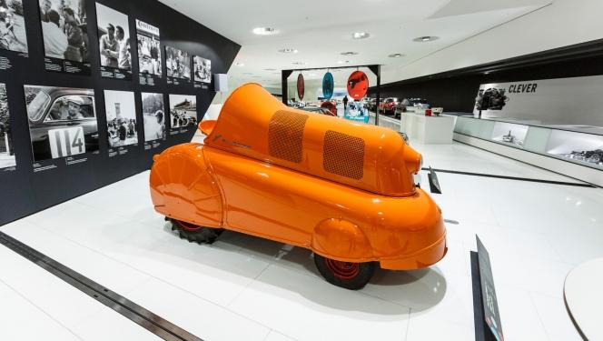ポルシェ トラクター