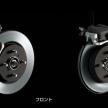 """トヨタ2000GT。リトラクタブルや4輪ディスクブレーキ等、""""初""""の技術がふんだんに採用された名車"""