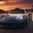 700馬力超えも?!ポルシェやフェラーリを得意とするゲンバラが誇る、最強カスタマイズ車たち!