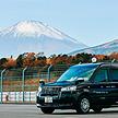 22年ぶりに誕生したタクシー専用車〜JAPAN TAXI