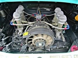 空冷式エンジンと水冷式エンジンの違いとは?