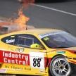 年末年始に相次いだ高級車の炎上事故…何が原因として考えられる?