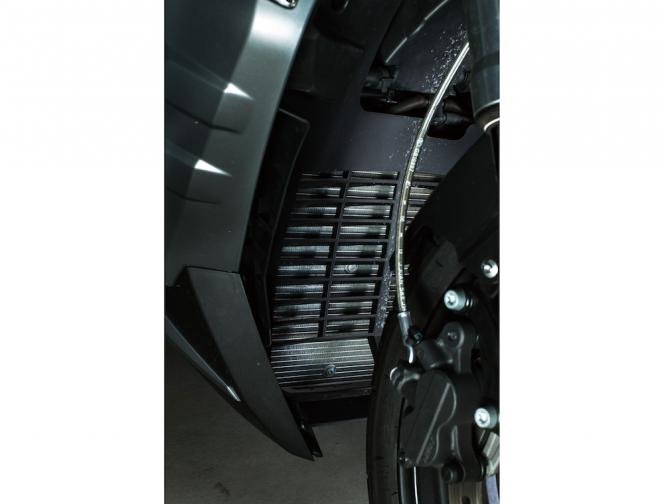 アヘッド BMW C600 Sport
