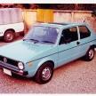 忘れられないこの1台 vol.61 VWゴルフ1600GLE('77年式)
