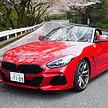 オールマイティに楽しめるオープンスポーツ。BMW 新型「Z4」