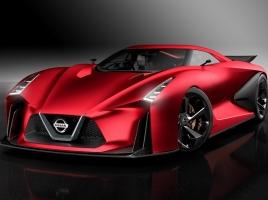 650馬力のR36 GT-Rが2020年オリンピックに登場?!