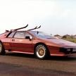 埋もれちゃいけない名車たち vol.58 ロータスファンの未来をつくろうとした「ロータス・エスプリ」