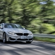 BMW M4 vs BMW 440i…何が違うのか?