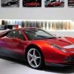 「SP 12EC」や「SP FFX」等…世界に1台しか存在しないフェラーリのワンオフモ...