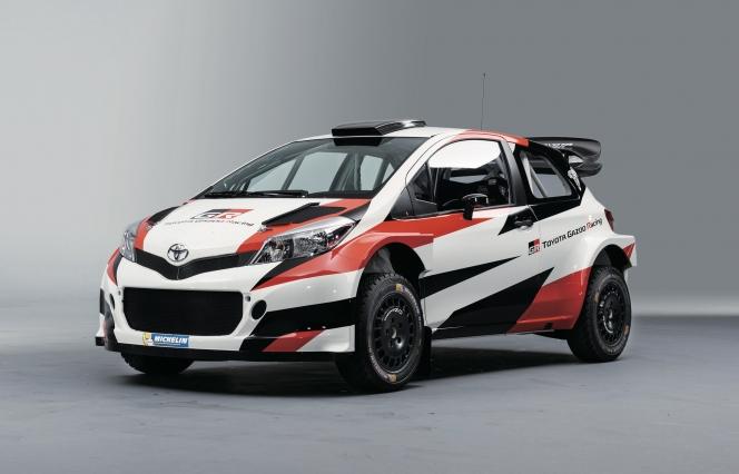 アヘッド WRC
