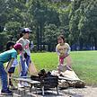 【現役ママキャンパーが教える】キャンプで楽しく学ぼう〜「火」について〜