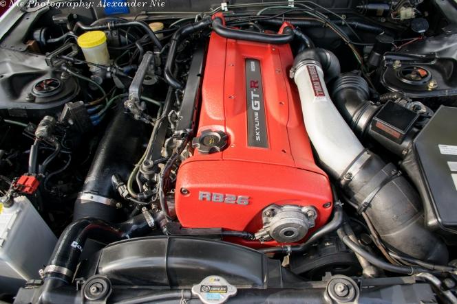 RB26DETT