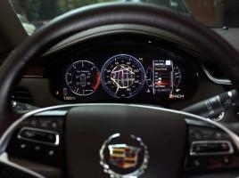 近代的!クラシック!あっと驚く個性的なものも!GM・フォード・クライスラー・ダッジのメーターパネルを比べてみた