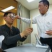 目の悩みと向き合う 第2回:目のトレーニング