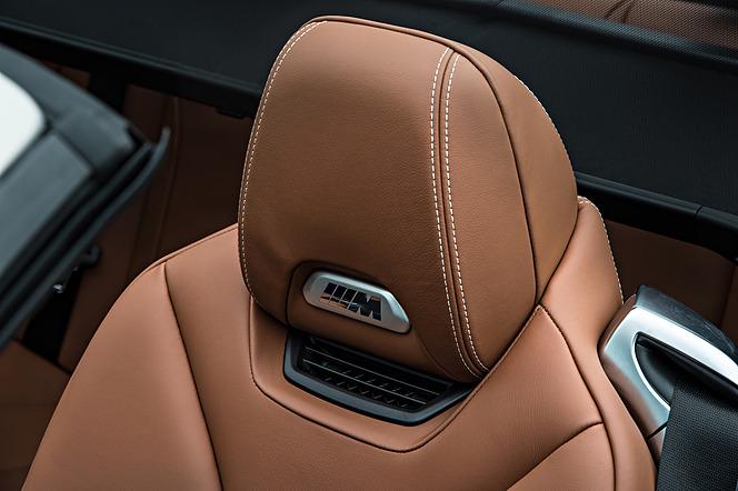 レザーシート BMW M