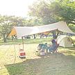 新しいキャンプの教科書:第4回「快適に過ごすためのサイト選び基準」