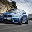 BMW、待望のM2クーペ発表!M2 CSLのデビュー噂も?