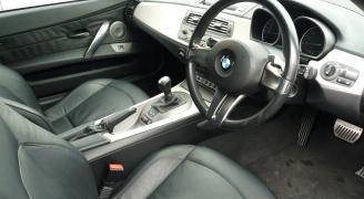 BMW Z4(E95)