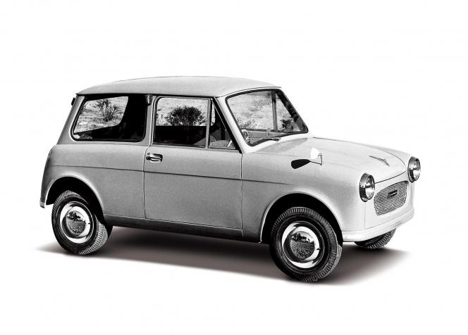 スズライトTL 1959
