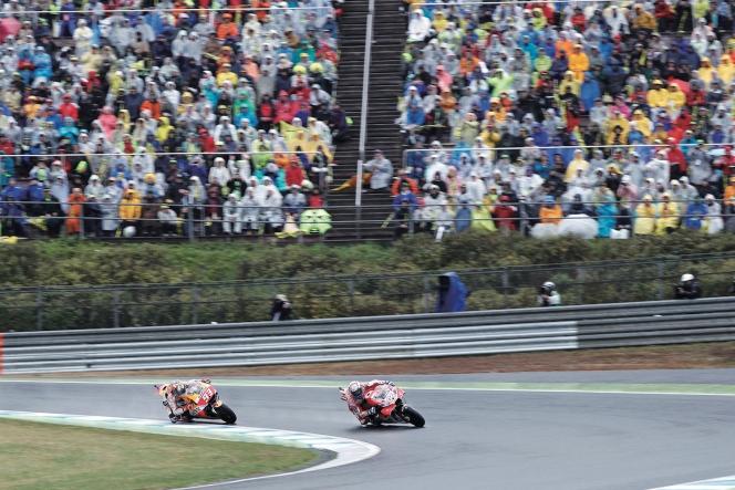 アヘッド MotoGP日本グランプリ