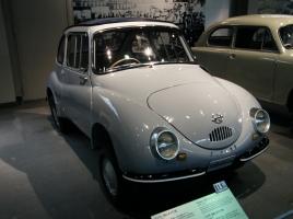 日本国民に自動車をもたらした革命児「スバル・360」