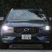 """【鈴木ケンイチのダンガン一閃!】ボルボ XC60は、全方位的で""""スキ""""のないクルマだ"""